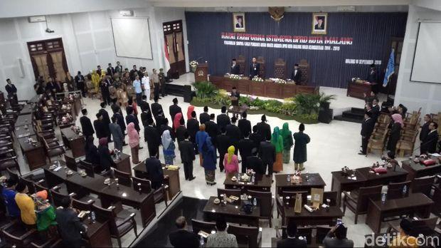 Korupsi Massal 41 Anggota DPRD Kota Malang Membuat Geger Jawa Timur