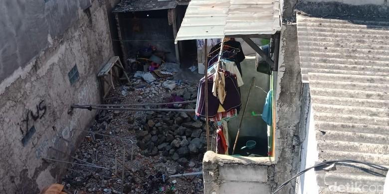 Cekcok Rumah Tangga Berujung Tembakan Suami ke Yunita