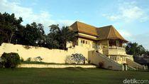Menelusuri Beragam Warisan Sejarah Keraton Kesultanan Ternate