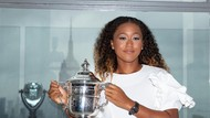 Ada Serena Dalam Mantra Naomi Osaka di Poin-Poin Kritis