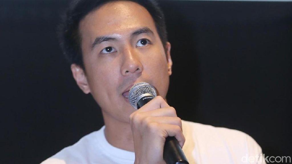 Daniel Mananta Bukan Satu-satunya Aktor untuk Sosok Ahok
