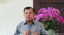 JK: Jalan Sehat di Solo Tak Berhubungan Gerakan Ganti Presiden