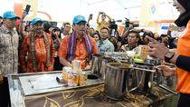 Di Sail Moyo Tambora, Kemendes Datangkan Barista Perempuan asal Aceh