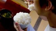 Bolehkah Menaruh Lauk di Atas Nasi Putih Saat Makan Cara Jepang?