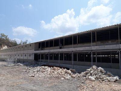 Pemkab Diminta Tegas Tindak Peternakan Ayam di Geopark Gunung Sewu