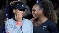 Kalahkan Serena Williams dan Juara AS Terbuka, Naomi Osaka kok Minta Maaf?