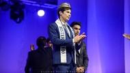 Ladies, Kenalan Dulu Sama Dokter Gigi Juara Kontes Pria Paling Tampan Ini