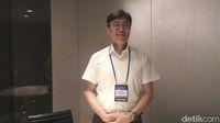 Perusahaan IT Korea Selatan Cari Mitra di Indonesia