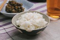 Nasi Putih Justru Bisa Stabilkan Gula Darah dan Sehatkan Pencernaan