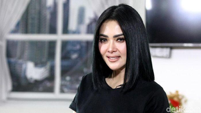 Chit-chat Manja Bersama Syahrini