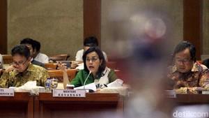 Sri Mulyani Sebut Ekonomi RI Masih Miliki Momentum Positif
