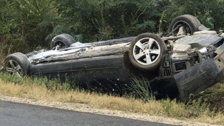 Mobil Ditabrak Truk, Presiden Moldova Dilarikan ke RS