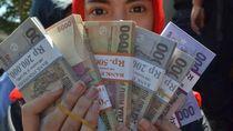 Mungkinkah Krisis Turki dan Argentina Menular ke Asia?