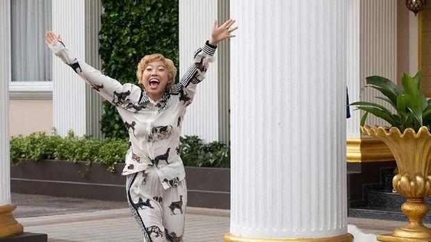 'Crazy Rich Asians': Rumitnya Pacaran Sama Orang Kaya