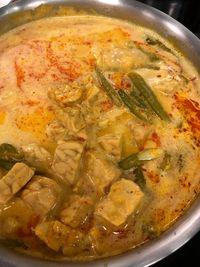 Festival Makanan Indonesia Sambut Presiden Joko Widodo di Seoul