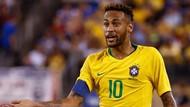 Ban Kapten Bisa Bikin Neymar Lebih Dewasa