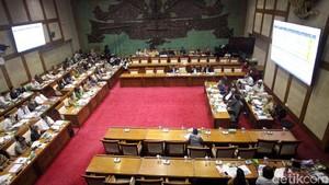 Sri Mulyani Minta Anggaran Rp 45 Triliun di 2019