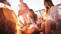 Lowongan Kerja Asyik: Review Yacht Mewah, Gaji Rp 942 Juta