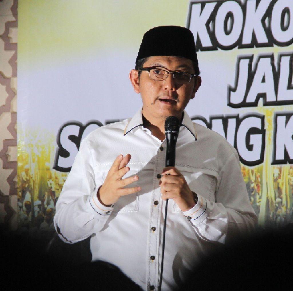 Sekjen PKS: Insya Allah Wagub DKI Secepatnya, Gubernur Sudah Lelah