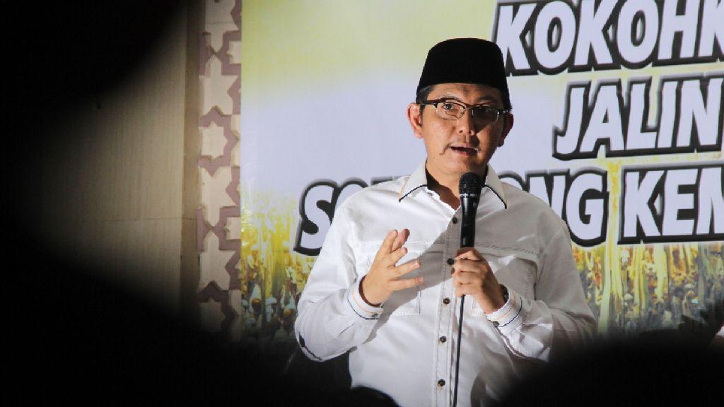 Sekjen PKS: Insyaallah Wagub DKI Secepatnya, Gubernur Sudah Lelah