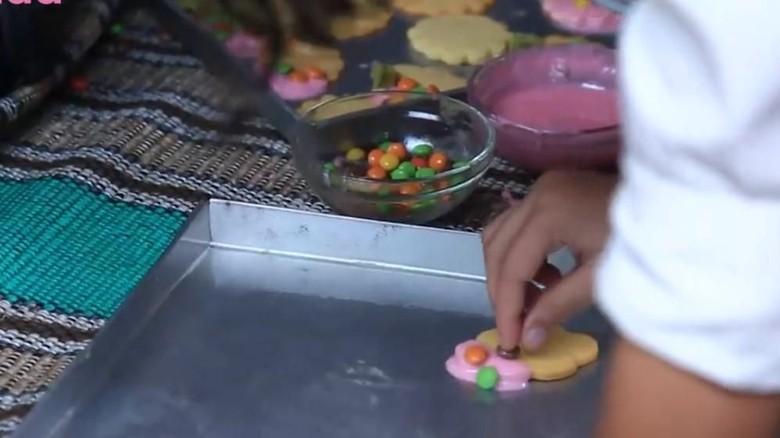 Resep kue bakar ala Betawi/ Foto: dok Ibu Pintar TransTV