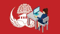 18 Ribu Pelamar CPNS Asal Garut Jalani Tes SKD di Tasikmalaya