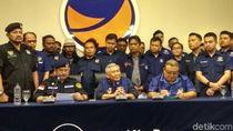 NasDem Sebut Pernyataan Rizal Ramli soal Surya Paloh Fitnah