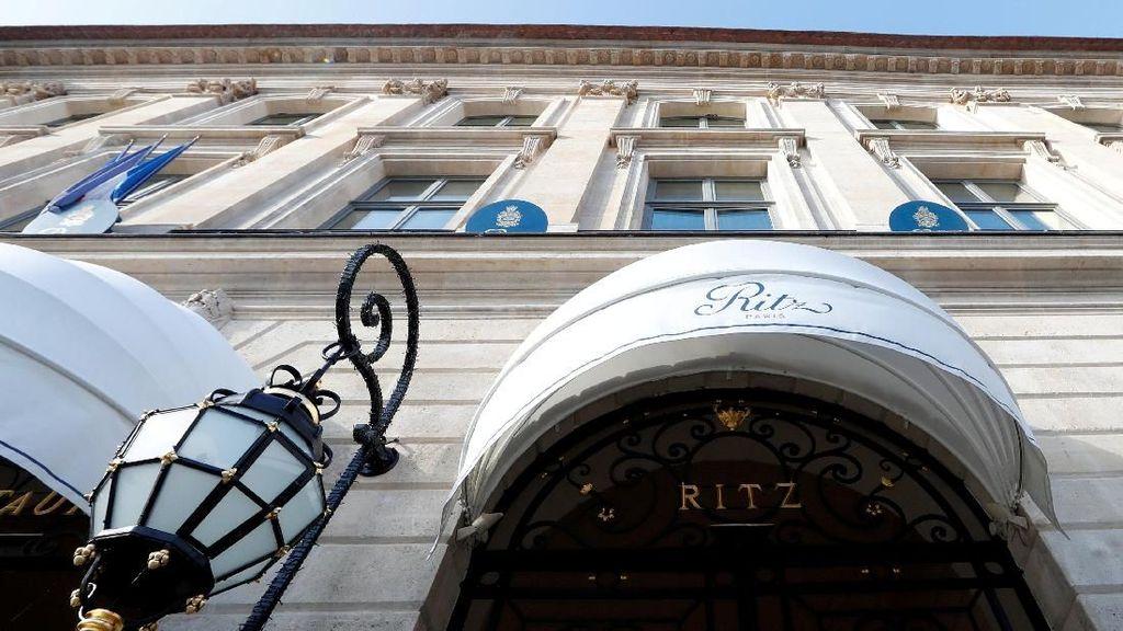 Putri Saudi Mengaku Perhiasan USD 930 Ribu Miliknya Dicuri di Paris