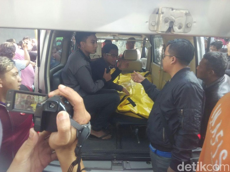 Wanita di Bandung Diduga Dibunuh, Polisi: Ada 23 Luka Tusuk
