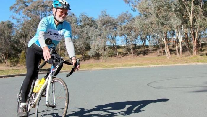 Foto: ABC Radio Canberra/Hannah Walmsley