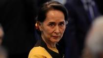 Soal Rohingya, Mahathir: Suu Kyi Membela yang Tak Boleh Dibela