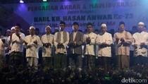 Bantah Penangkapan, Polisi Grobogan Ungkap Situasi Pengajian UAS