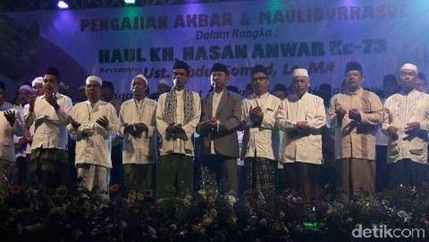 Kapolres Grobogan Bantah UAS soal Tangkap Panitia Pengajian