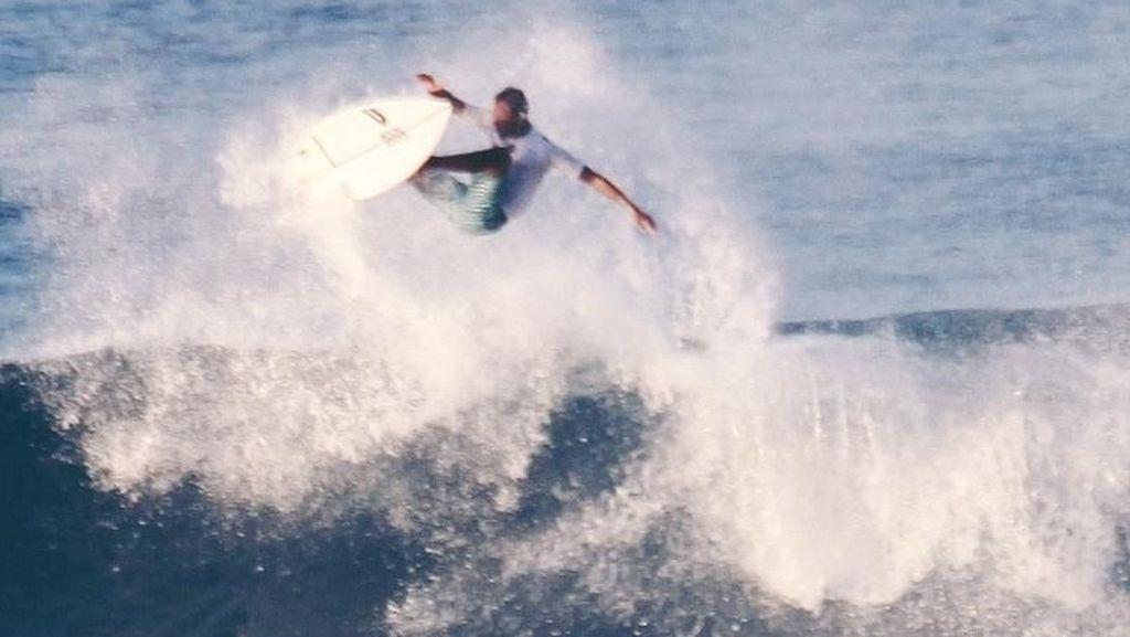 Indonesia Punya Potensi Besar Jadi Destinasi Surfing Kelas Dunia