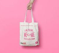 Bantu Penderita Kanker Payudara, Coca-Cola Rilis Kemasan Kaleng Pink