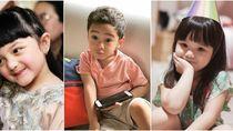 Gaya Anak Artis Indonesia Ini Bisa Jadi Inspirasi