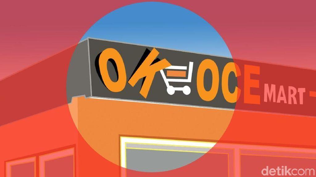 Senjakala OK OCE Mart