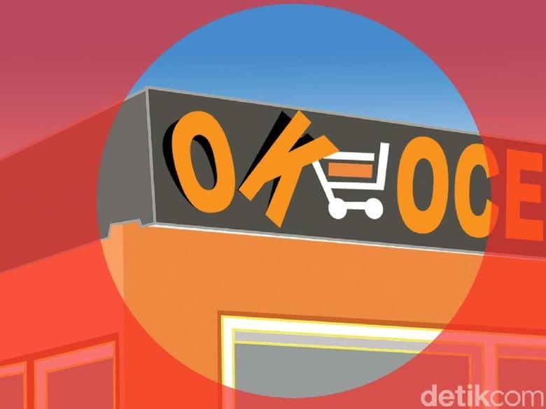 Jawab soal Pendanaan, OK OCE Beberkan Pelatihan hingga Akses Modal ke Bank