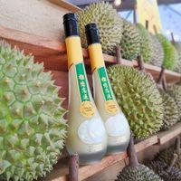 Kini Malaysia Punya Liqueur Durian Musang King Pertama di Dunia