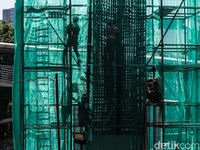 Investasi Naik 9%, Tapi Masih Terpusat di Jawa