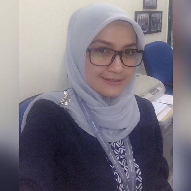 Wanita Tewas Penuh Luka Tusuk Pegawai Bank di Bandung