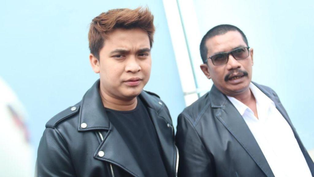 Bakal Dipolisikan Pengacara Kriss Hatta, Billy & Nikita Mirzani Woles