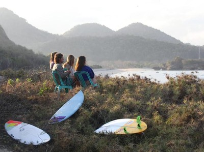Indonesia Bisa Jadi Destinasi Surfing Nomor 1 Dunia