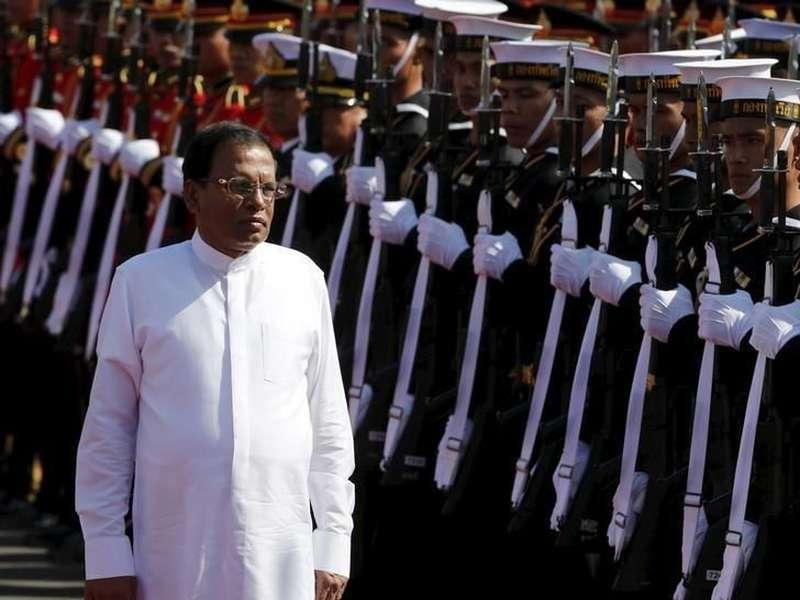 Presiden Sri Lanka Bakal Rombak Pasukan Keamanan Pascateror Bom Gereja