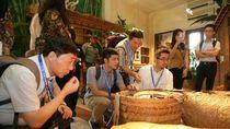 Delegasi UCLG Aspac Apresiasi Cara Surabaya Lindungi Cagar Budaya