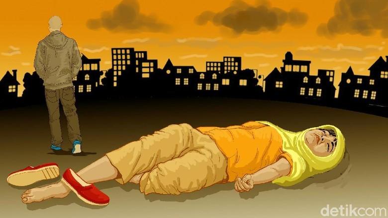 BSM Berduka atas Meninggalnya Karyawan di Kamar Mandi Kos
