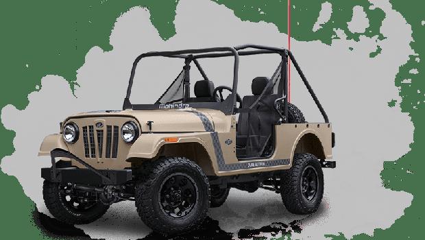 Fiat Chrysler Protes Mobil India Mirip Jeep