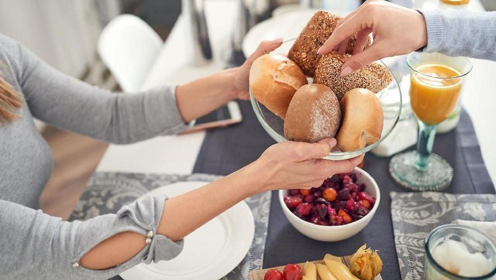 Tiap Hari Makan Menu Sarapan yang Sama Ternyata Juga Ada Khasiat Sehatnya