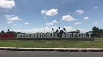 Polemik Prasasti SBY di Bandara Lombok, Ini Kata Menhub