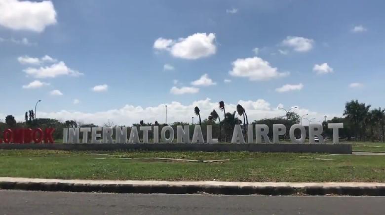 Nama Bandara Lombok Diganti, TGB Harap Pemuda Teladani Pahlawan